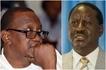 Raila atoa orodha ya watu 42 wanaodaiwa kushirikiana na Uhuru kuiba kura