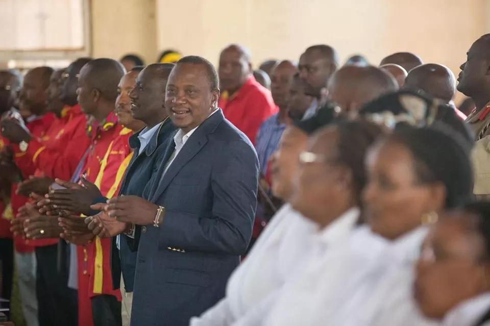Afueni kwa mbunge wa Gatundu, Moses Kuria, baada ya kufanyiwa haya na mpinzani wake mkuu