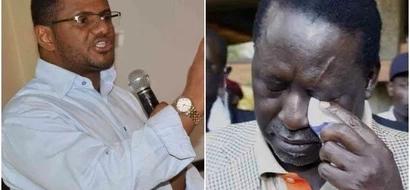Seneta maarufu wa Wiper atoa masharti kwa Raila NASA ikishinda Uchaguzi Mkuu