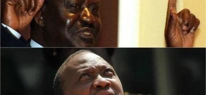 Kura za maoni: Wakenya wamchagua RAIS MPYA kabla 2017-Habari Kamili