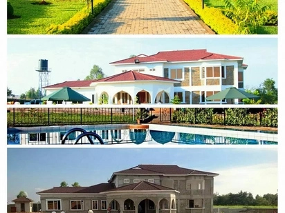 How Akothee House in Rongo Caused a Stir in Social Media
