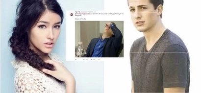 Charlie Puth tweets to Liza Soberano! How to be you, Liza?