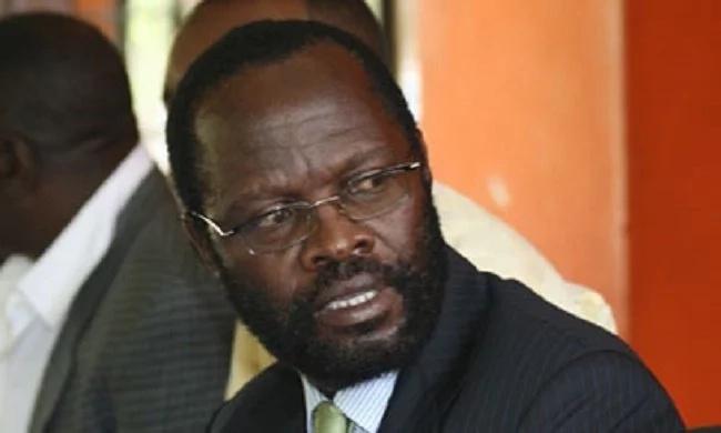 Kisumu governor Anyang' Nyong'o sued and TUKO.co.ke has the details why