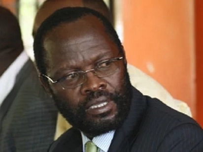 Kisumu governor Anyang' Nyong'o sued and TUKO.co.ke has the details