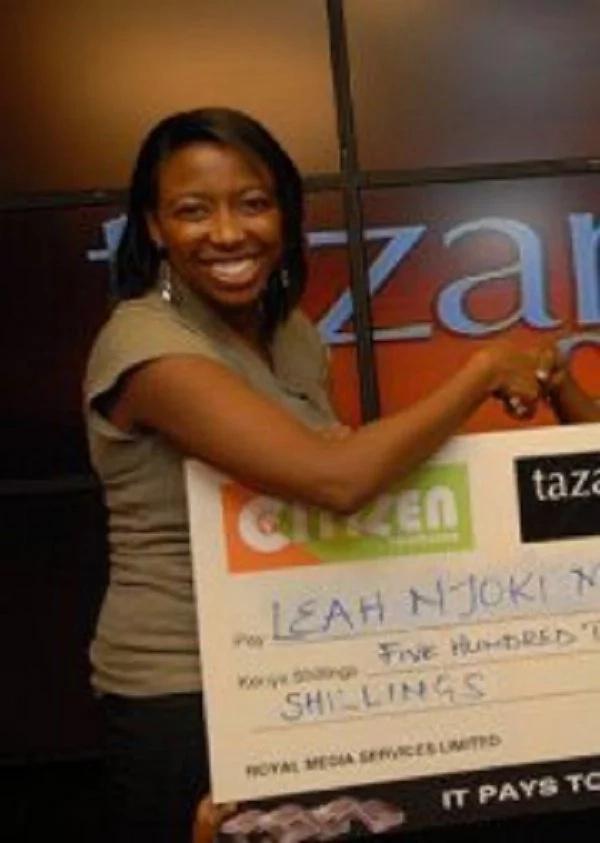 Former Citizen TV host joins farming