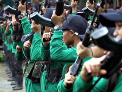 4 top members of the NPA caught in Butuan City