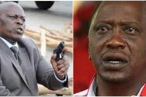 Jubilee Senator who almost killed CEO drags Uhuru into the mess