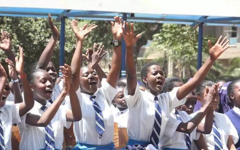 Sossion amkemea vikali Matiang'i adai waziri ameharibu heshima ya KCSE