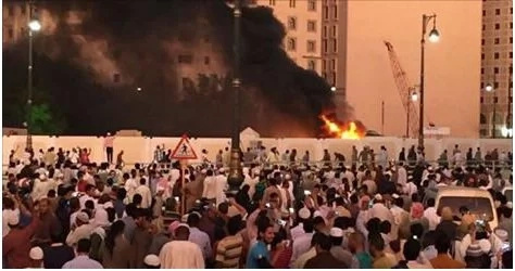 Death toll rises as suicide bomber attacks spread in Saudi