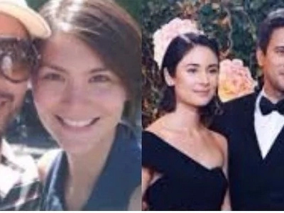 Top 8 super gorgeous non-showbiz girlfriends of celebrities! No. 2's age gap will surprise you.