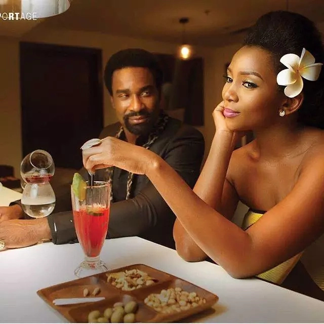 11 popular Nollywood actors and actress we bet every Afro Cinema lover can relate with