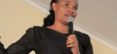 Gospel singer shocks the world with her daunting confession