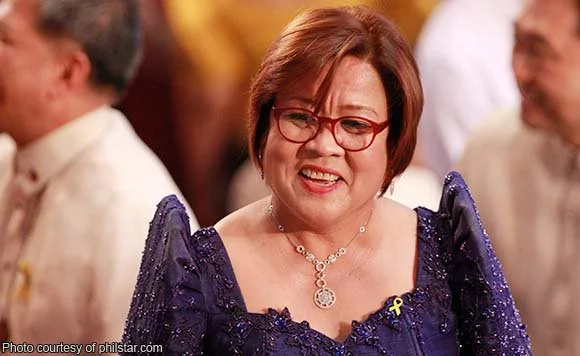 DoJ secures witnesses vs De Lima