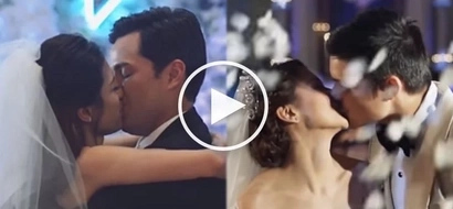 7 touching celebrity wedding videos that will make your heart swoon