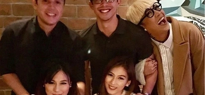 Siya na ba si forever? Alex Gonzaga shows off mystery man rumored to be her boyfriend