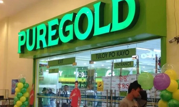 Puregold employee sees inside of jail after allegedly eating cupcake and sandwich without permission