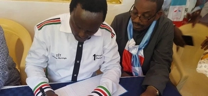 Kalonzo Musyoka reveals evidence of planned RIGGING by Jubilee