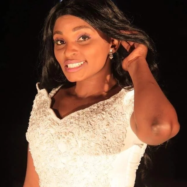 13 inspiring photos of the talented first female artist signed by Bahati's record label