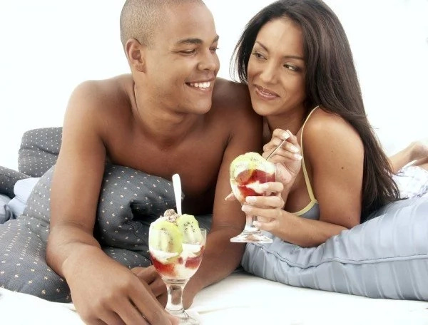 See the secret thing Kenyan women are adding to their men's diet
