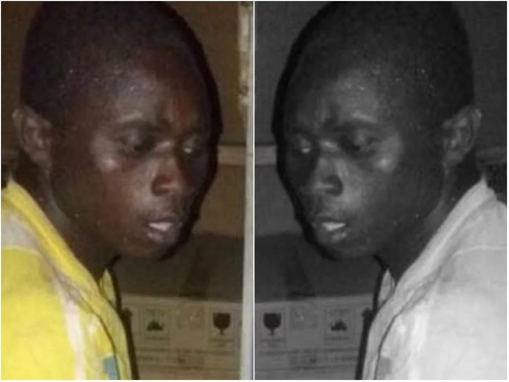 Lucky to be alive! Man, 28, who narrowly survived crocodile attack shares his horrific ordeal (photos)