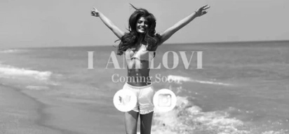 Abangan ang pasabog! Sultry Lovi Poe teases followers with upcoming project