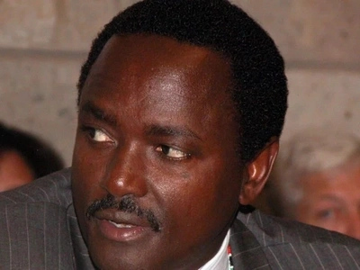 Cracks in CORD as Kalonzo makes this demand