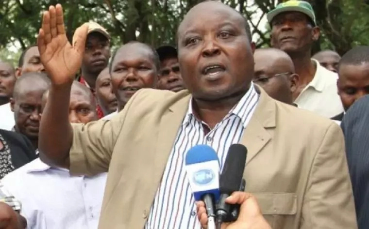 Court tells bank to go ahead and auction Jubilee MP's KSh 9 million home