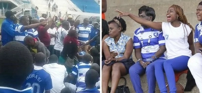 AFC leopards players face the wrath of fans after contracting STIs from rampant sex