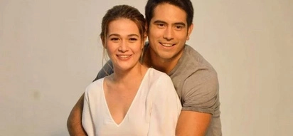 Is love sweeter the second time around for Bea Alonzo and Gerald Anderson?