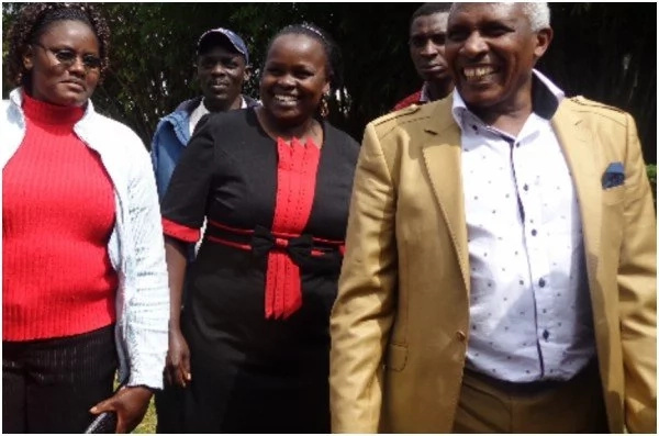Jubilee gubernatorial aspirant gets DISQUALIFIED only 2 days to nominations