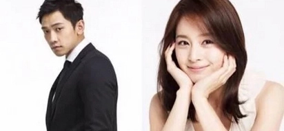 They tied the knot! Korean celebrities Rain and Kim Tae Hee are now officially husband and wife