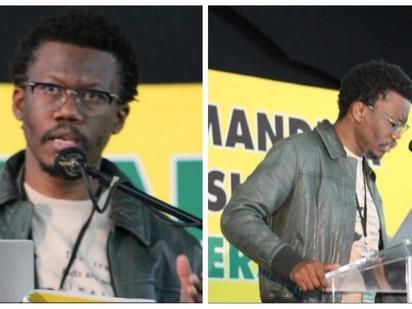 Tembeka Ngcukaitobi: ANC has the power to act on land reform