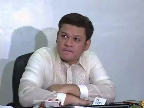 Witness accuses Paolo Duterte of ordering murder, using drugs