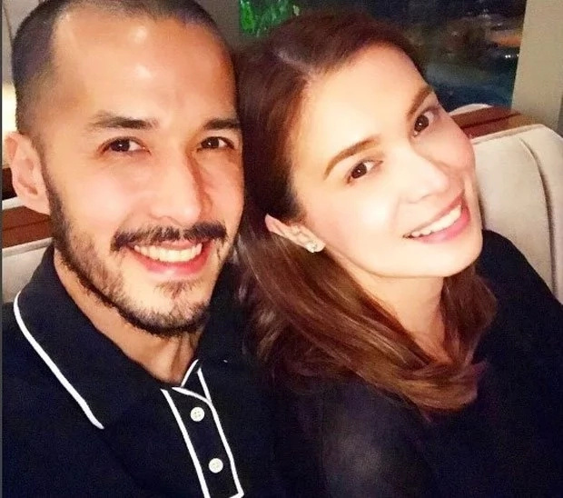 Sunshine Cruz says dining table blind item does not pertain to her and Macky
