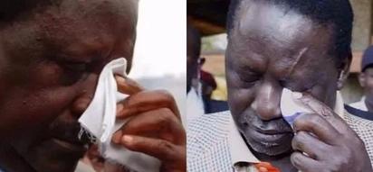 Pigo kwa Raila/NASA baada ya kumpoteza kiungo muhimu Bonde la Ufa