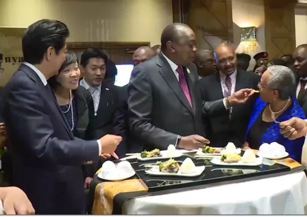 Just why Uhuru Kenyatta missed important UN meeting