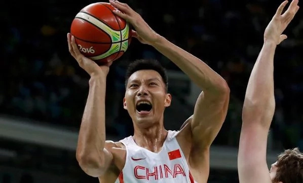Yi Jianlian will be part of LA Lakers