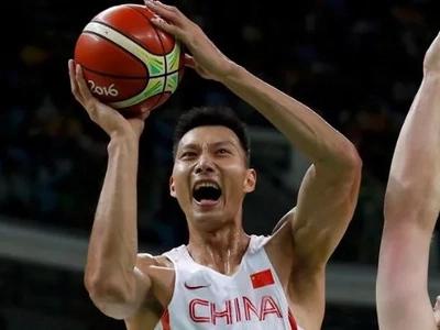 Why LA Lakers had to sign Chinese Olympian Yi Jianlian