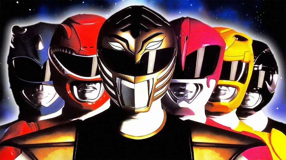 Hunger Games star to portray villain in new Power Rangers movie