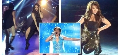 All-time best performances of Sarah Geronimo in ASAP- Top 5 most viewed! There's no doubt why she's the new ultimate female concert performer.