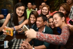 [ANALYSIS] Duterte and women's rights: friend, foe, or frenemy?