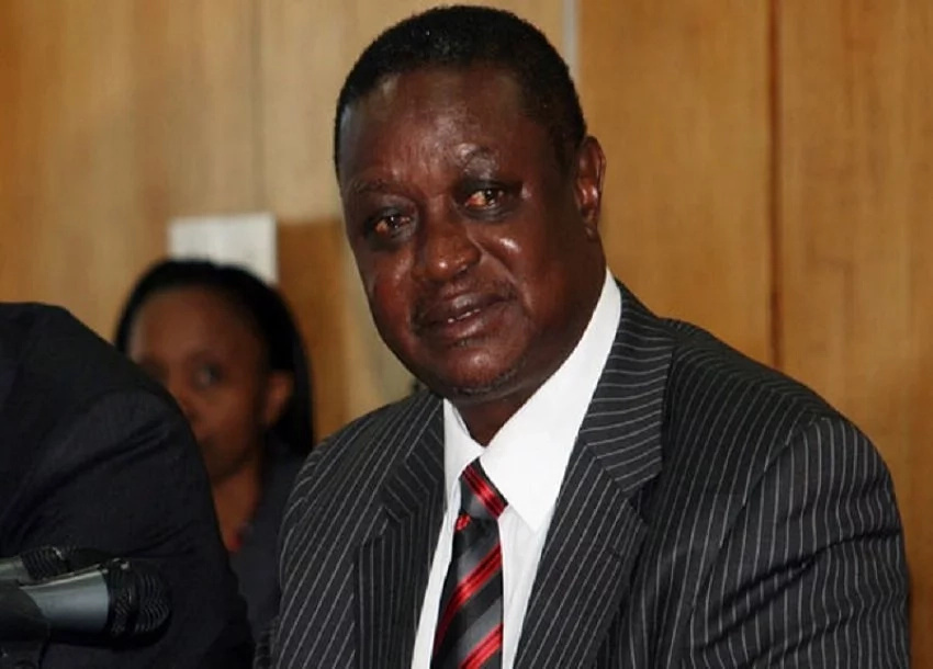 Raila's brother Oburu reveals dirty Jubilee deals that are tearing apart NASA