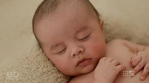 Meet Baby Born From Sperm Frozen Two Decades Ago