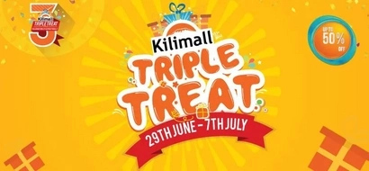 CELEBRATE CHRISTMAS IN JULY WITH KILIMALL!