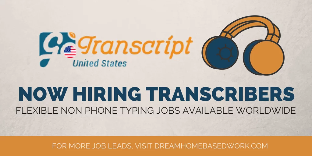 Best Transcription Jobs in Kenya