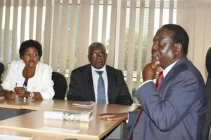 Mbunge wa Wiper atoa onyo KALI kwa Raila Odinga; pata kujua alichosema