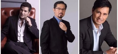 Popular matinee idols of yesterday joining the world of politics. Top 5 - all time best Philippine actors who are rubbing elbows with politicians.