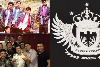 Can you believe Pinoy dance group Streetboys is as old as most millennials?