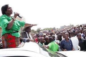 Khalwalwe na Karua wakabiliana vikali katika mtandao wa Kijamii