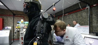 Russia believes that robots will fight in the future instead of humans. Find out why!